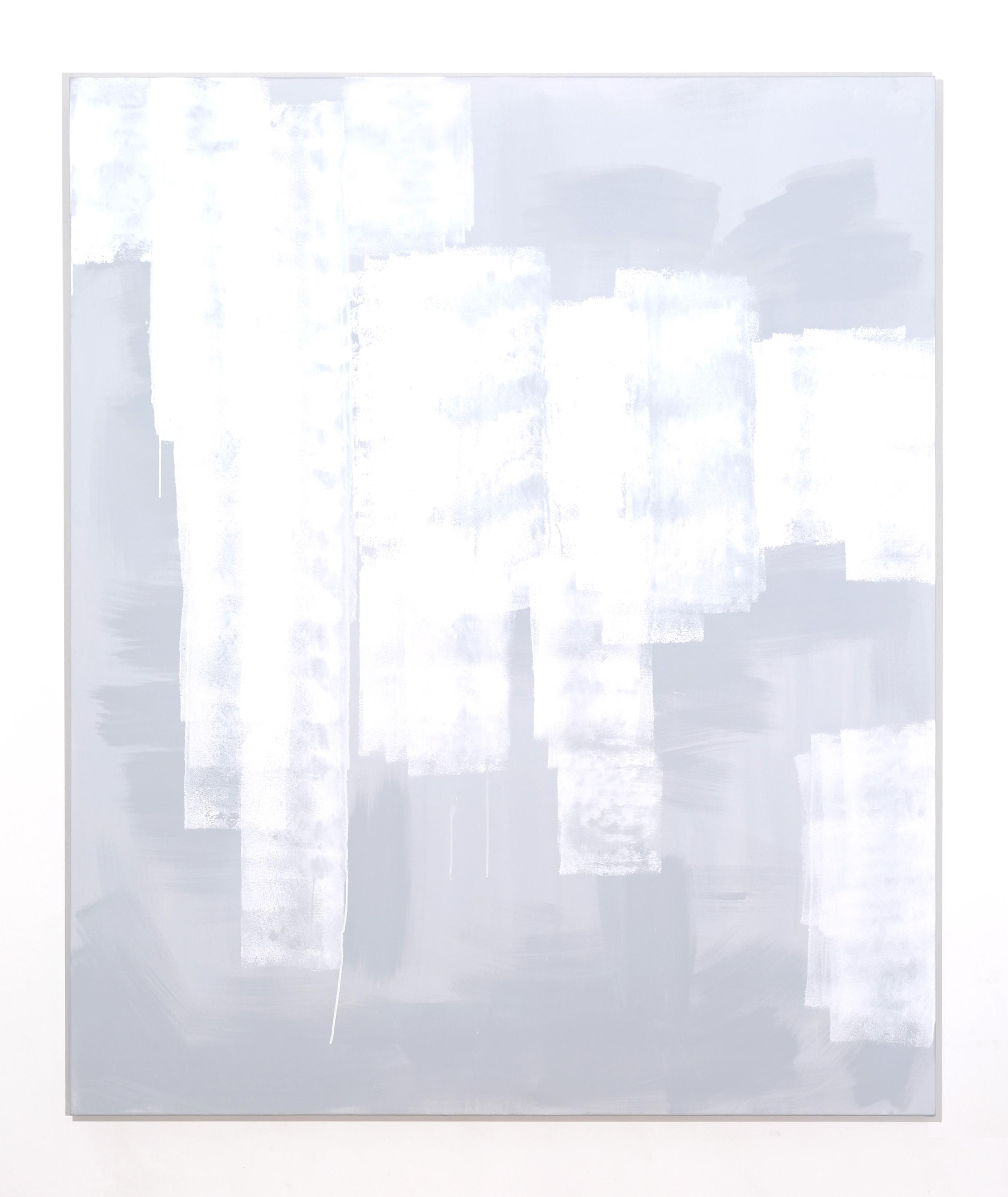 White Wall, 2014