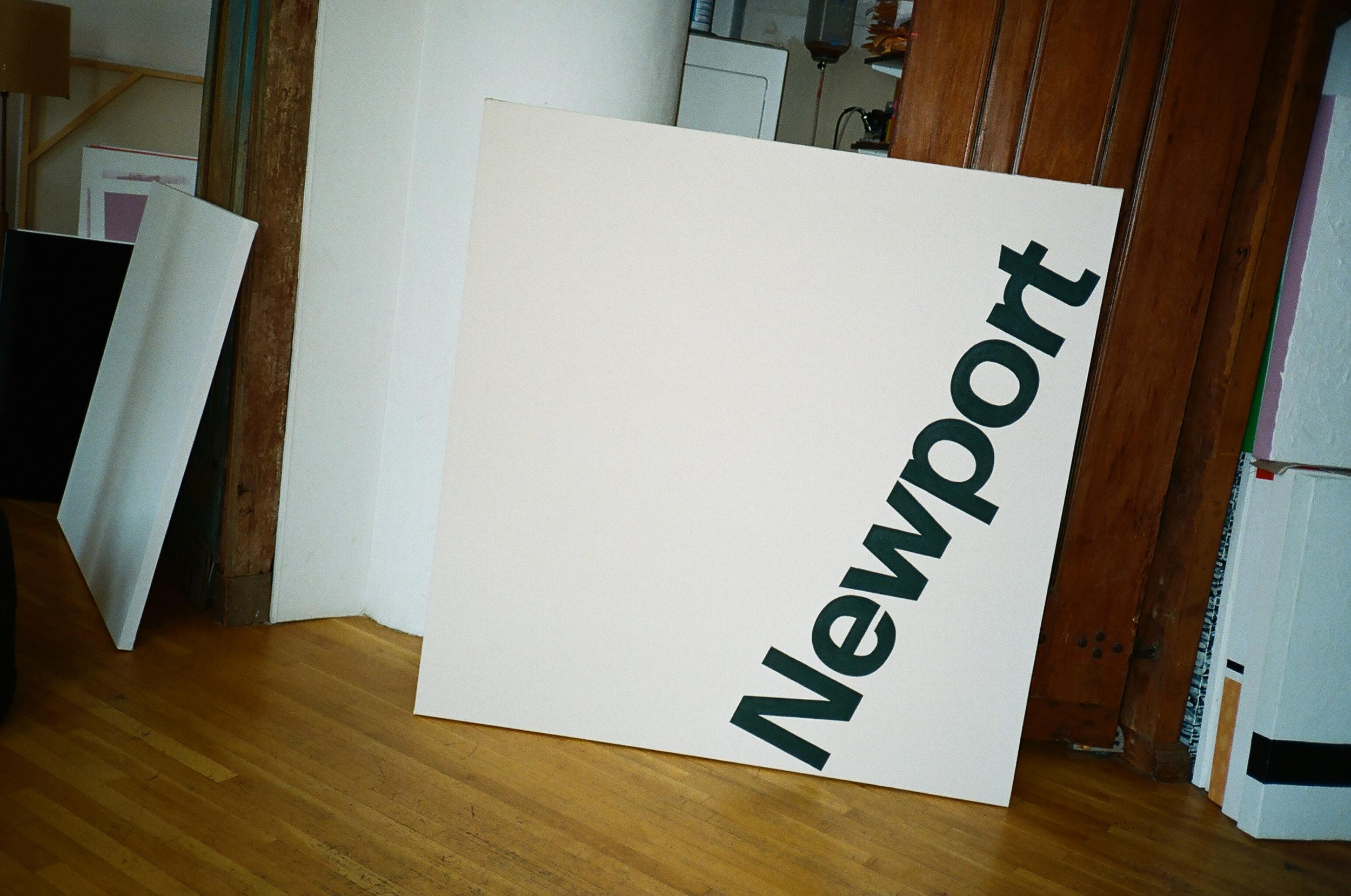 Newport, 2013
