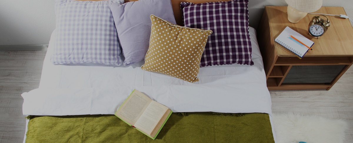 Bed Bugs?  Rest Easy.   Our highly effective treatments are only $189.
