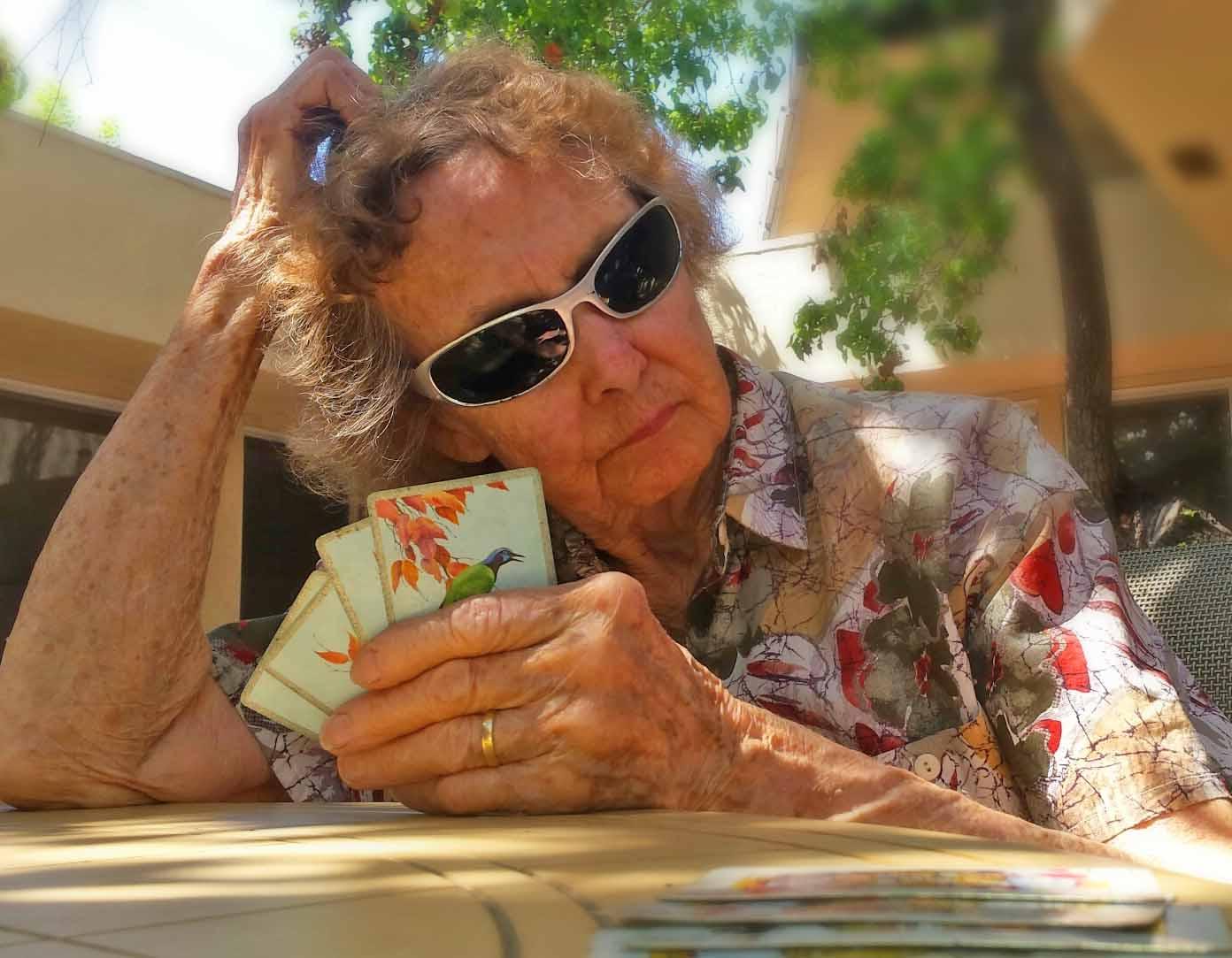 Photo: (c) Barb Ayers, DogDiary.org