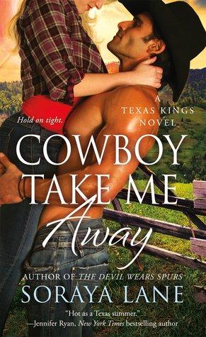 Cowboy Take Me Away - Soraya Lane