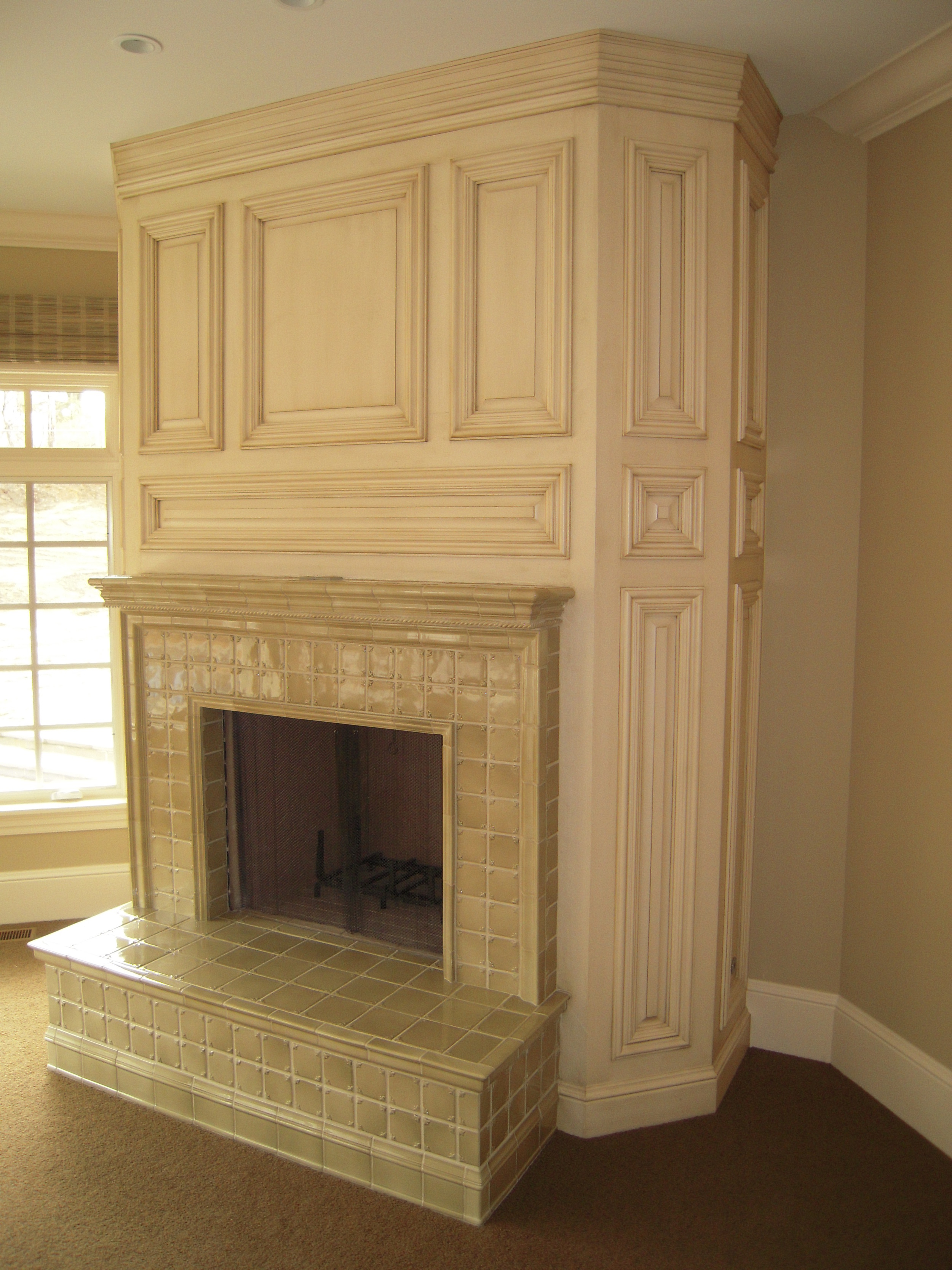 Mikan paneled fireplace surround.jpg