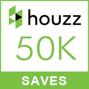 Houzz 50k Badge 2017