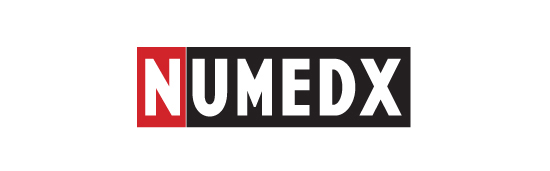 Numedx logo