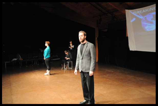 Photo Credit: Vincent Scarano   The Were Under - National Theater Institute