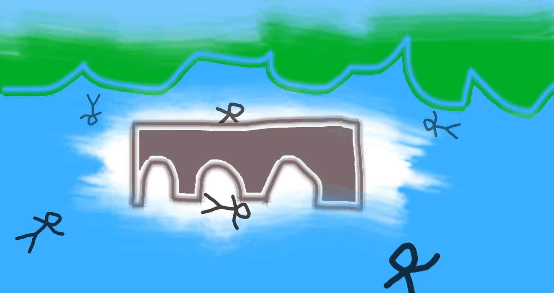 bridgeunderthewater