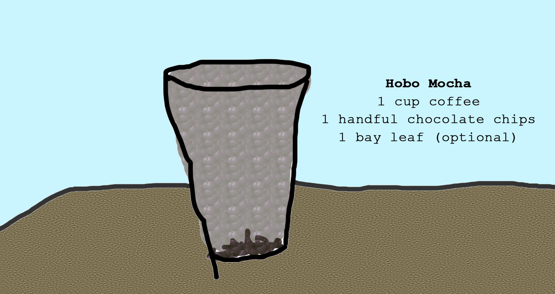 Bay leaf? Just because every legitimate recipe has a bay leaf, I guess