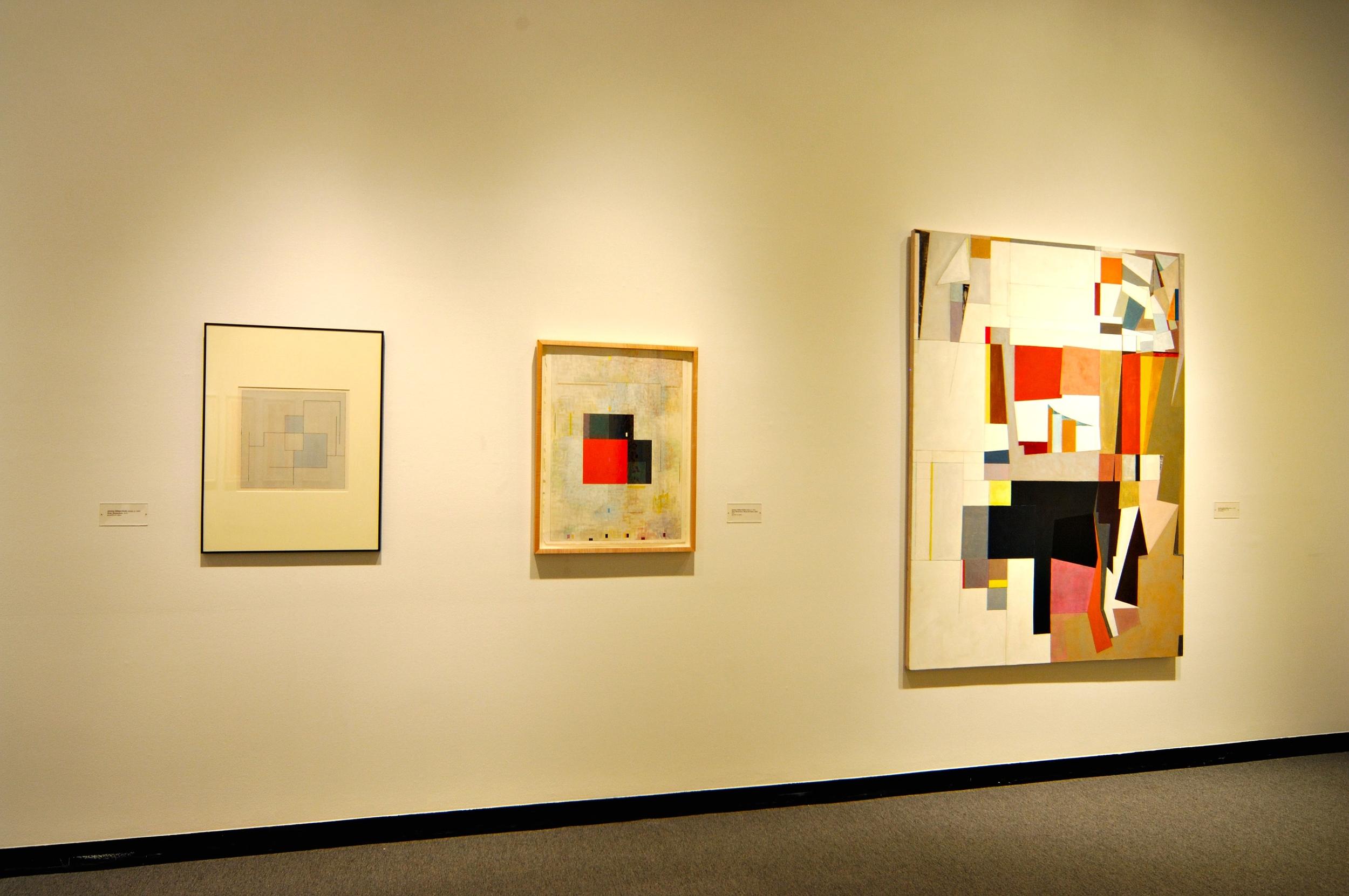 2006: Ulrich Museum of Art, Wichita, KS