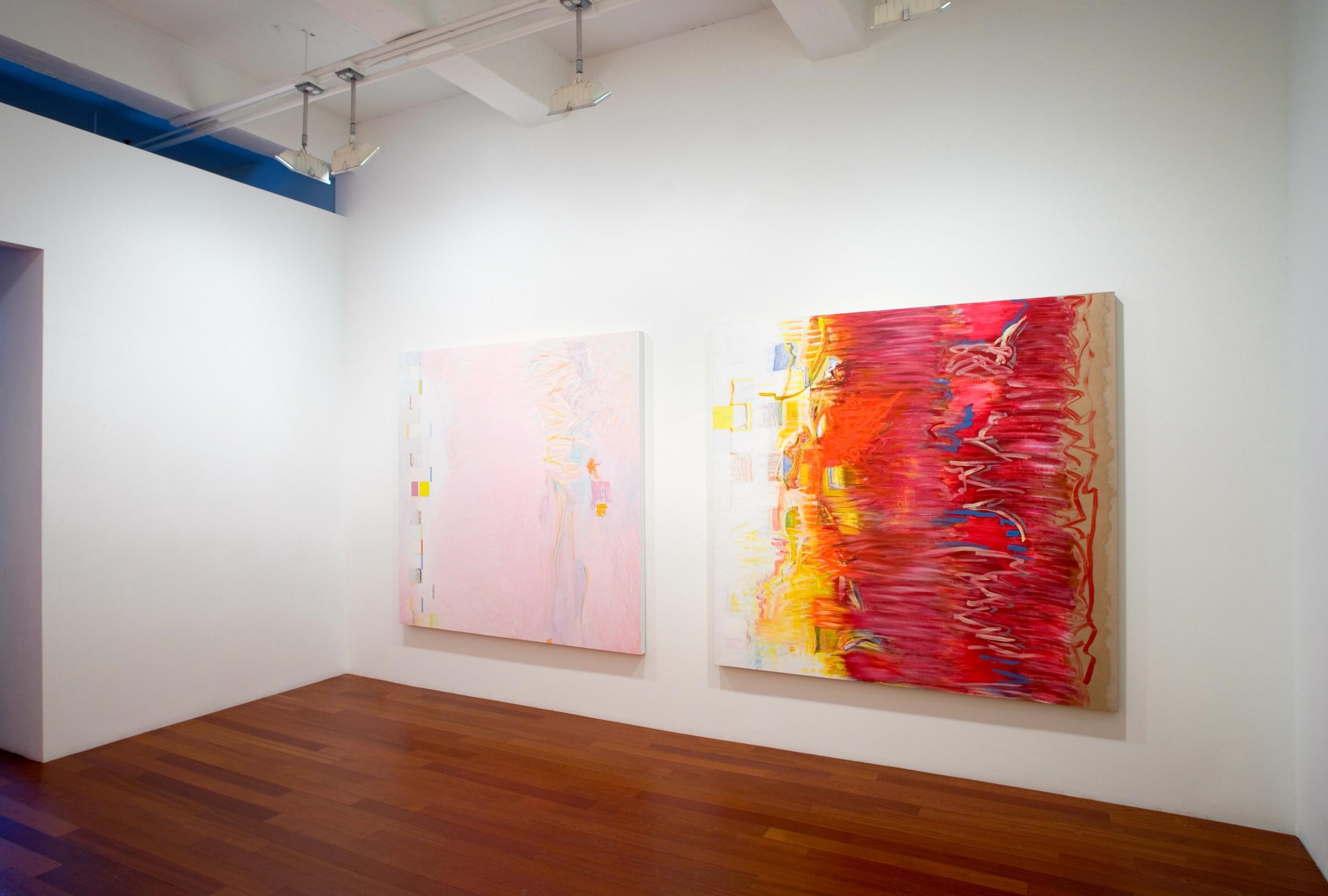 2006: Gray Kapernekas Gallery, New York City
