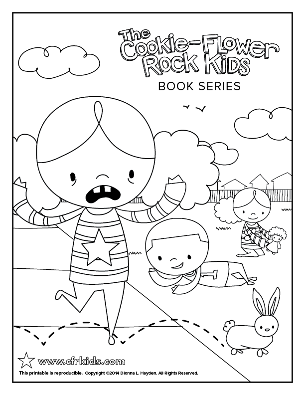CFR Kids