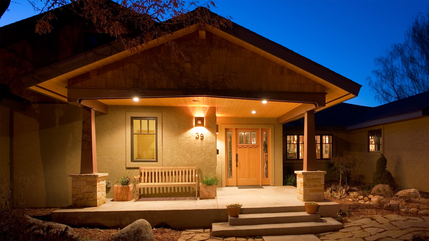 Residential Construction –  New  and  Remodel