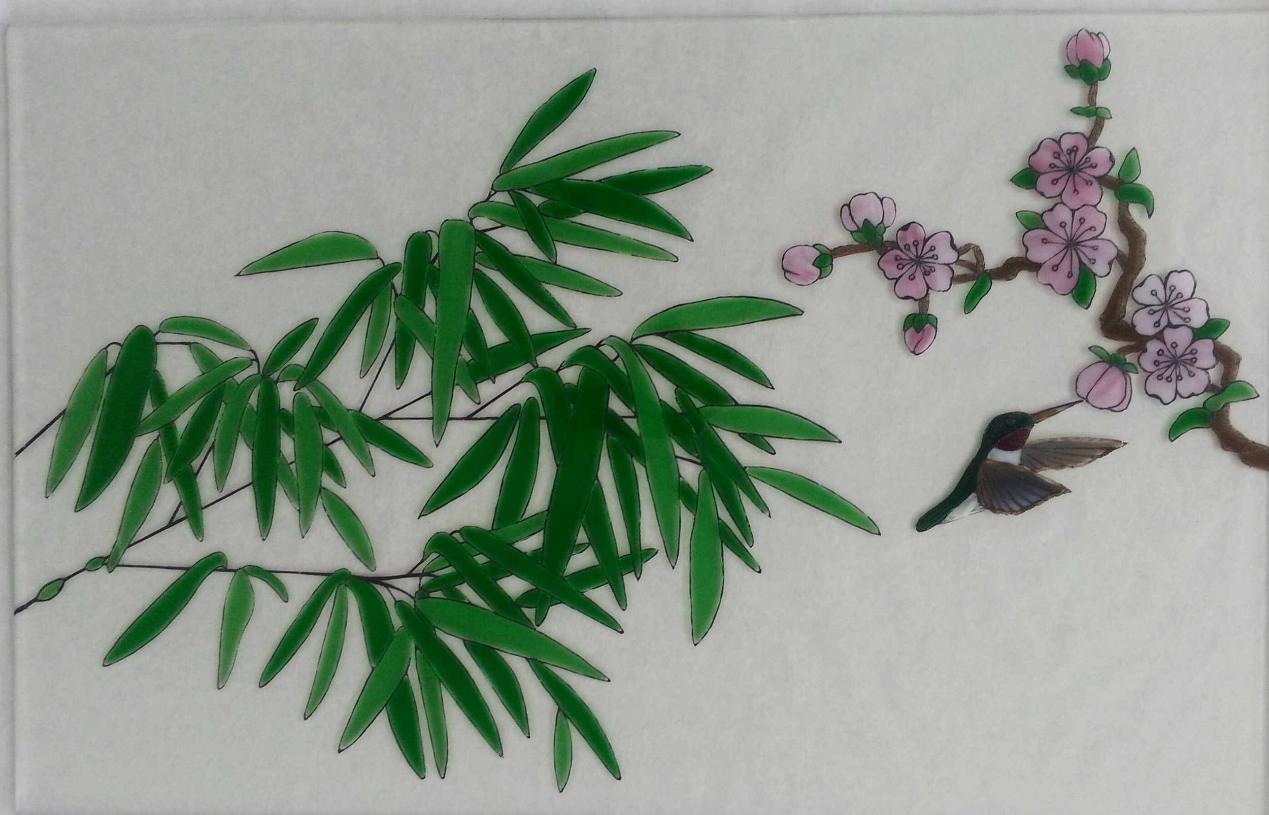18 Bamboo & Humming bird.jpg
