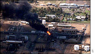 Esso fined over 1998 fatal explosion