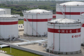 China Oil and Gas