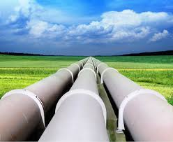 Gas pipeline safety