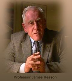 Managing Human Error - Professor James Reason