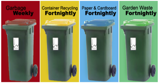 recycling instructions