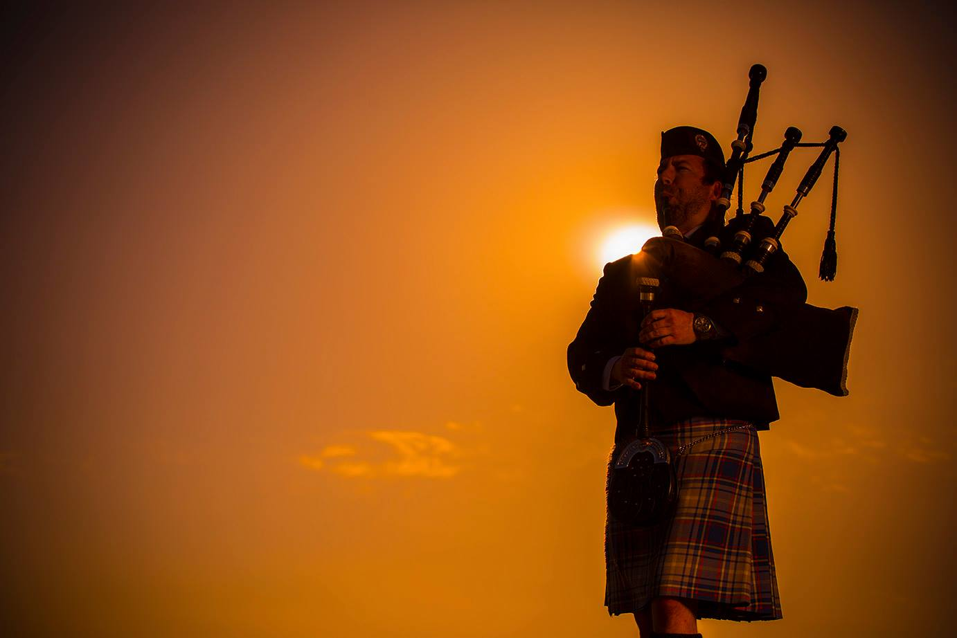 BAGPIPES FOR anY oCCASION - LIVE IN LAS VEGAS