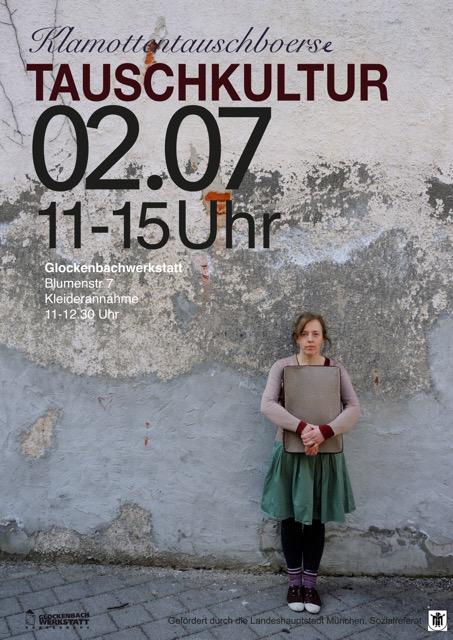 Plakat Fotos: Adrienne Meister