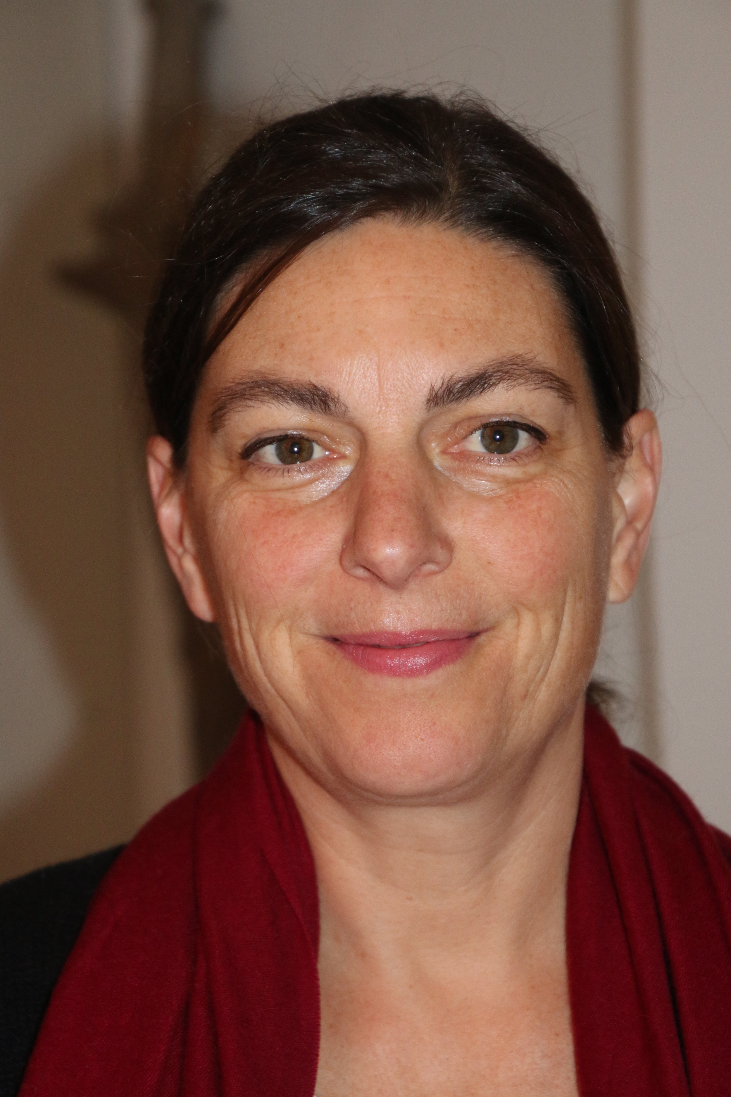 Sarah Hanke