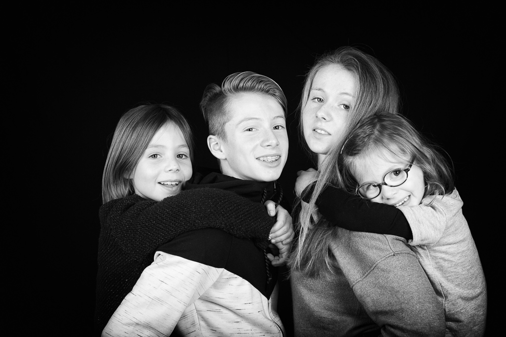 Photographie Famille