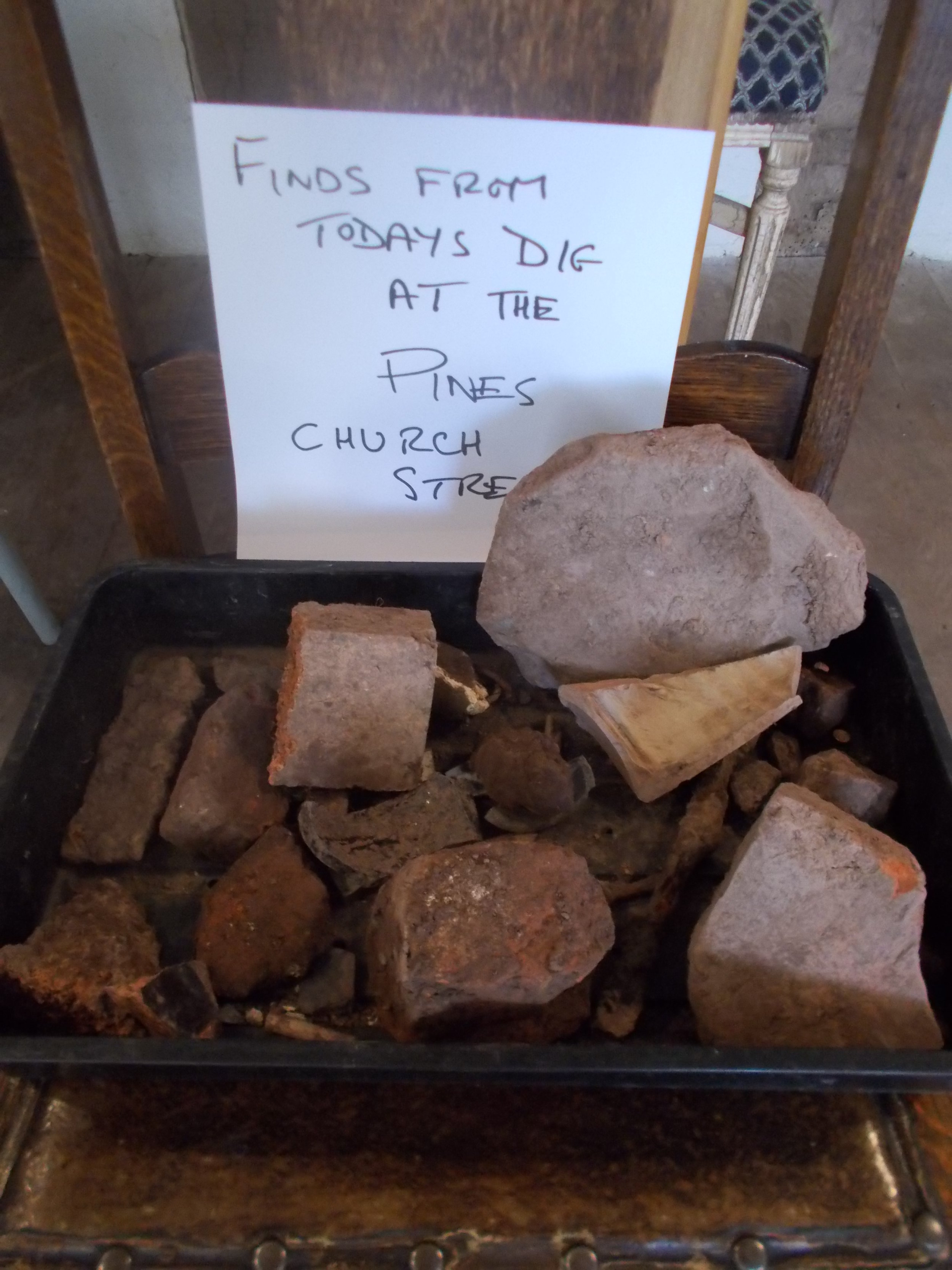 Hay History Weekend 2016 finds