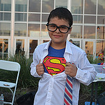 Best Traditional Super Boy - Clark Kent to Superman - Adrian Branham