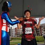 Invented Superhero: Super Ladybug - Kathryne Nelson Cullers
