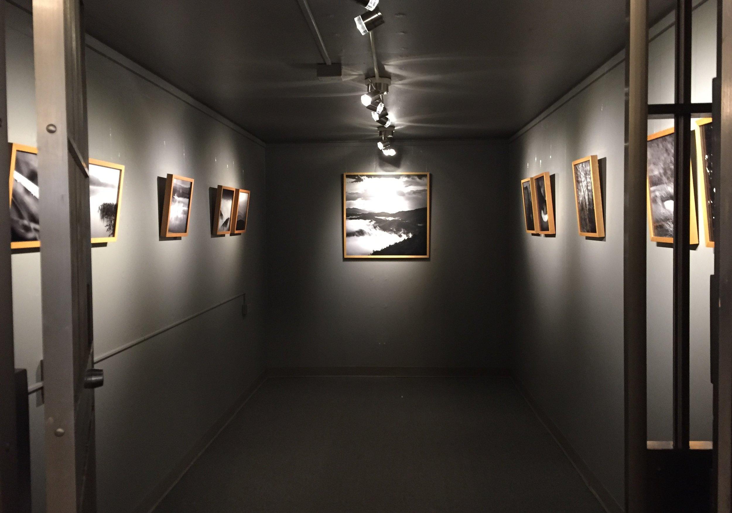 Bill Mauzy installation.JPG