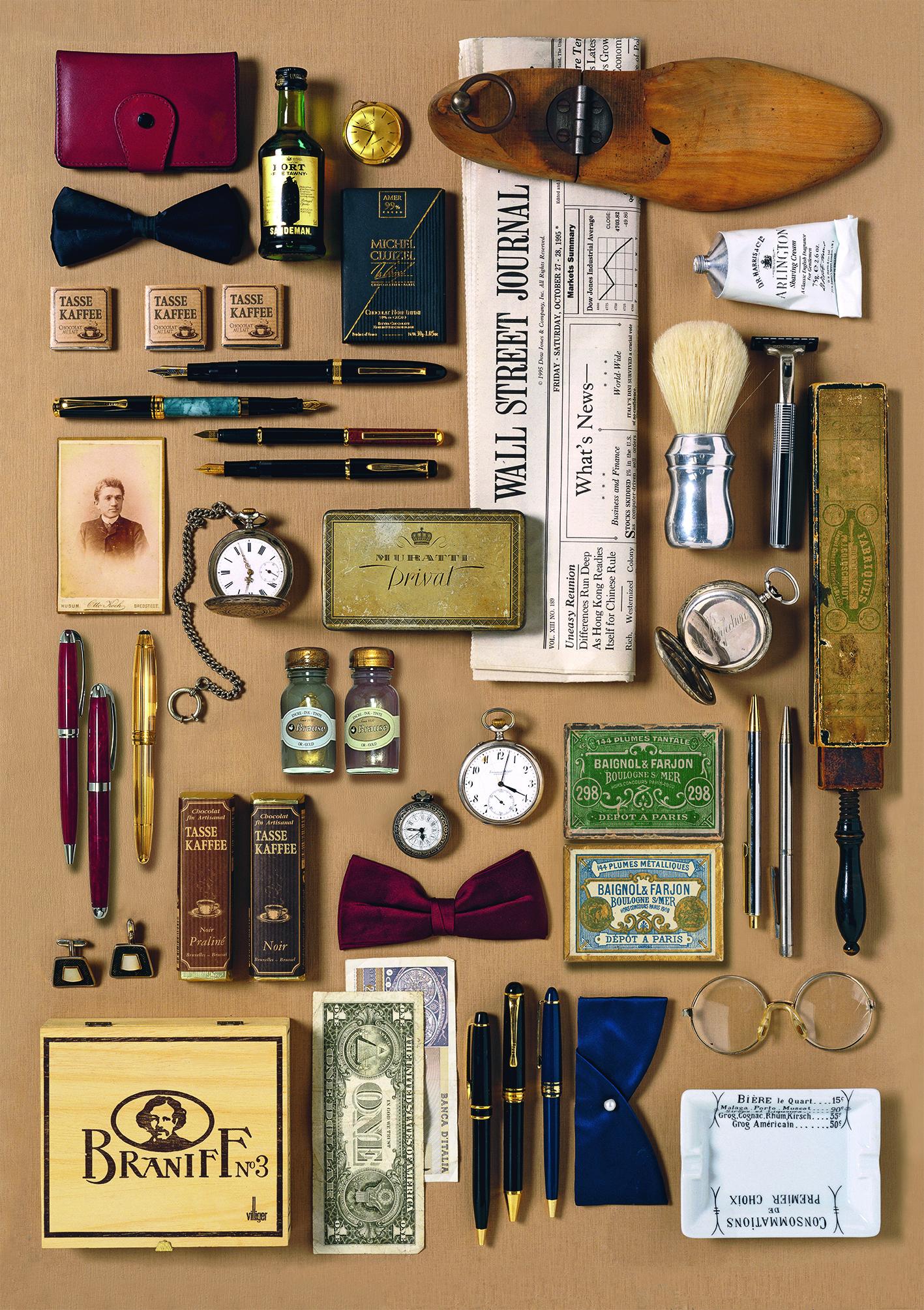 Sophisticated Gentleman (5510)