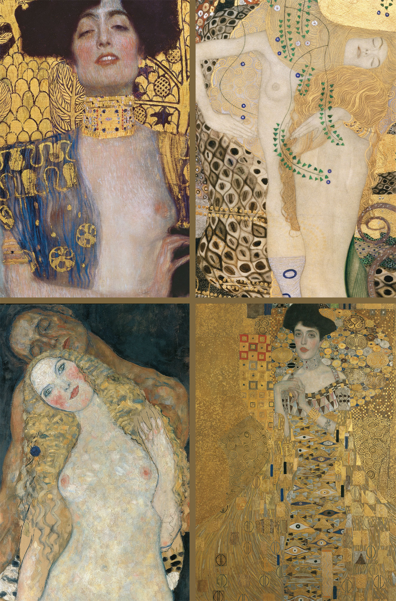 Klimt Collection (5388)