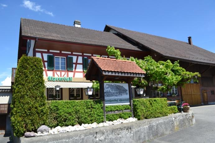 Landgasthof Alpenrösli
