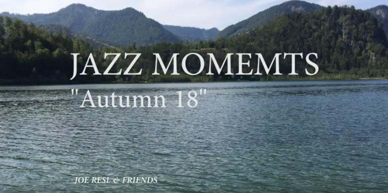 7/4 Jazztune fertig …