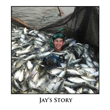 Jay's Story