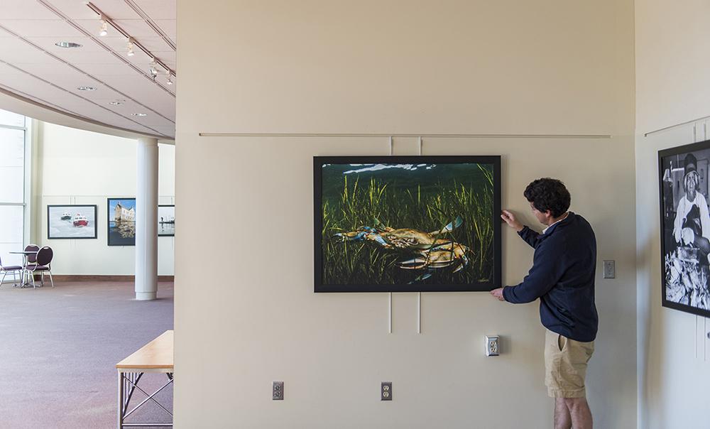 Working the Water - Chesapeake College Exhibit © Jay Fleming - 05.jpg
