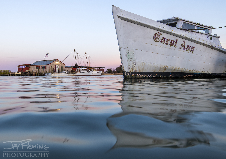 Smith Island Workboats © Jay Fleming.jpg