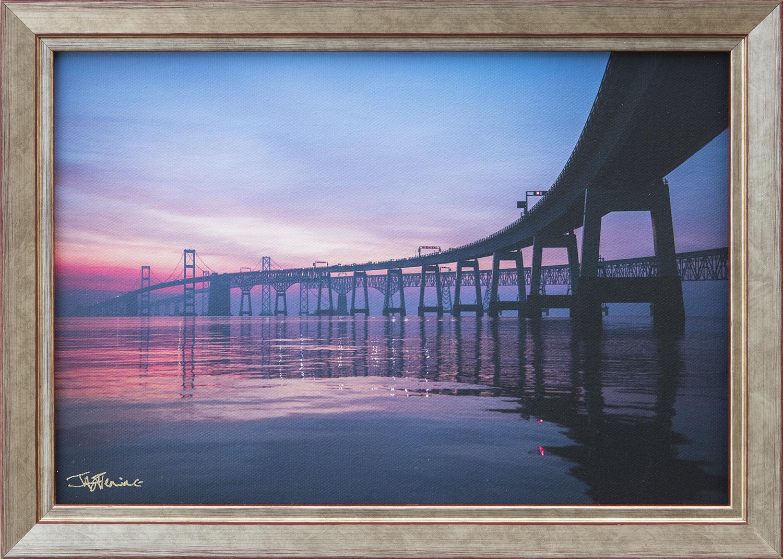 Custom Framed Canvas Print- © Jay Fleming06.jpg
