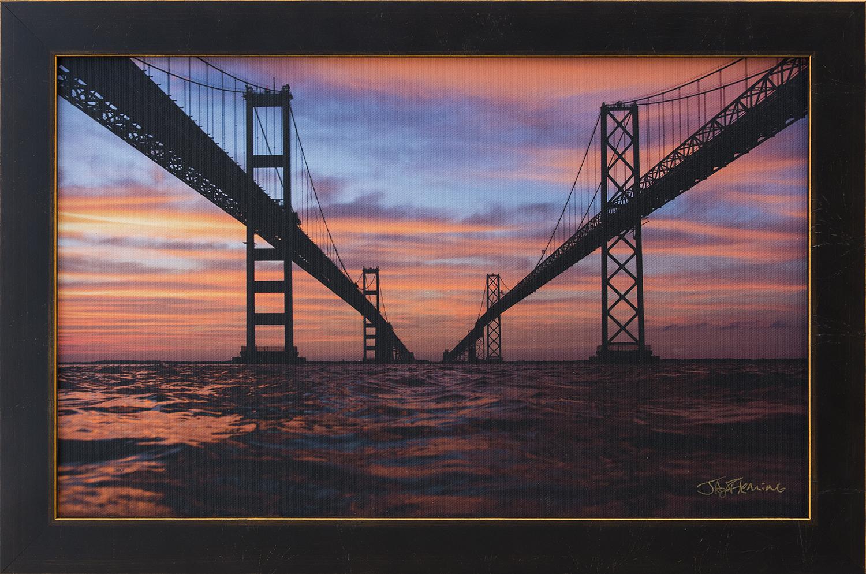 Custom Framed Canvas Print- © Jay Fleming13.jpg