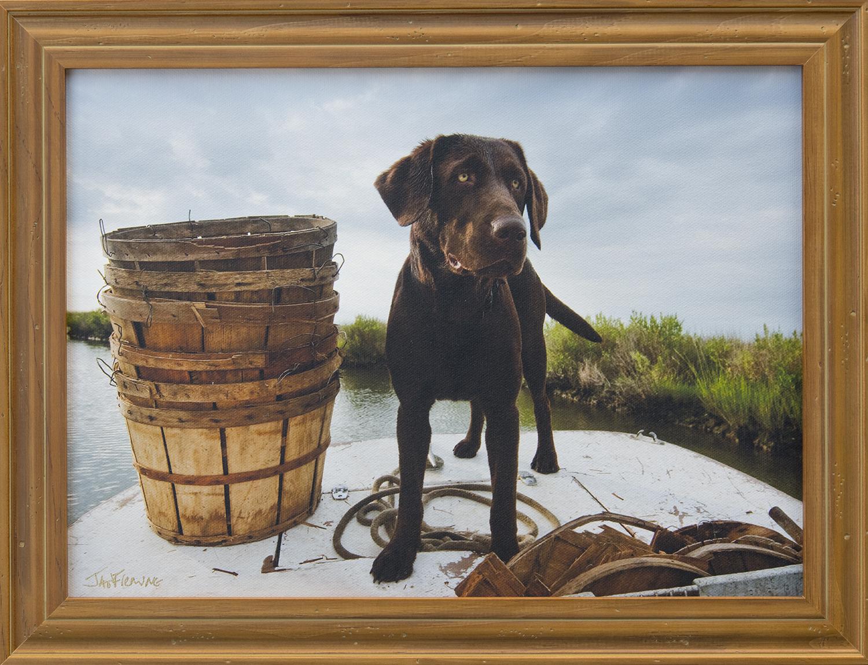 Custom Framed Canvas Print- © Jay Fleming16.jpg