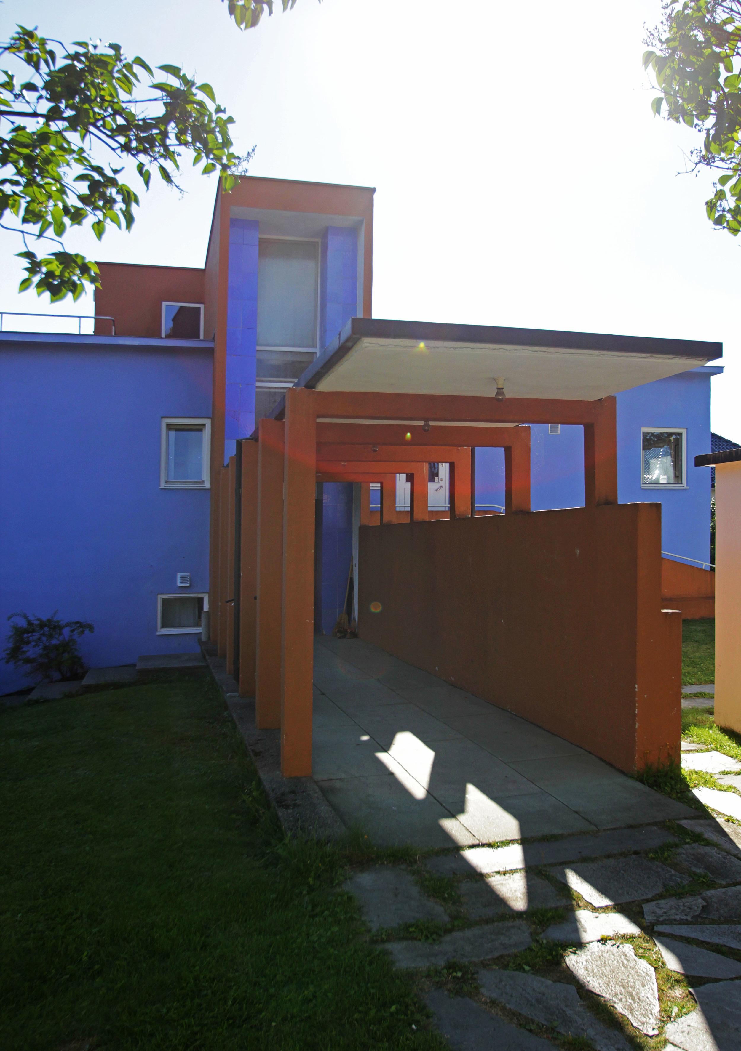 Modernism in Norway