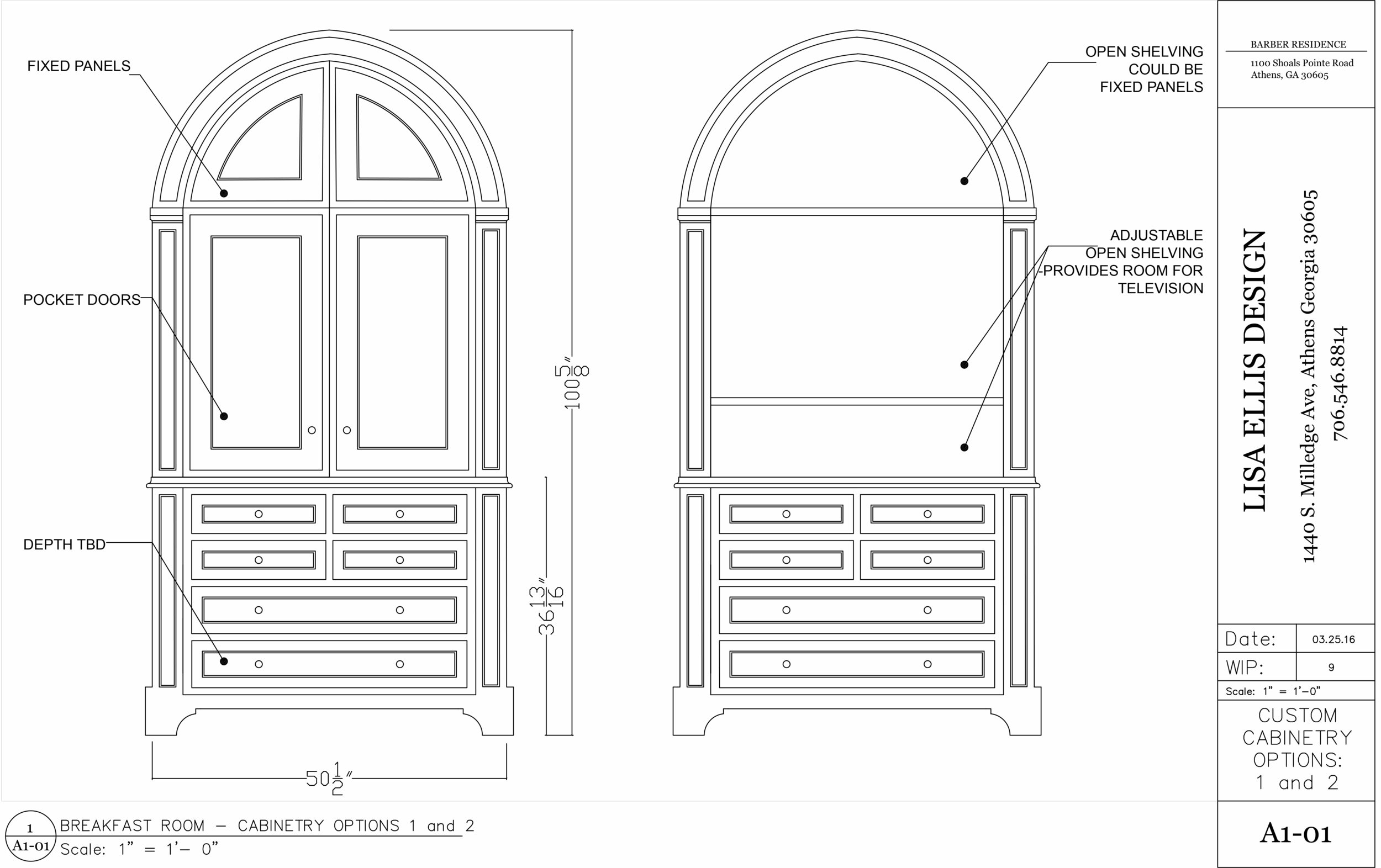 Barber_breakfast room cabinetry_options 1 and 2_3-24-16.jpg