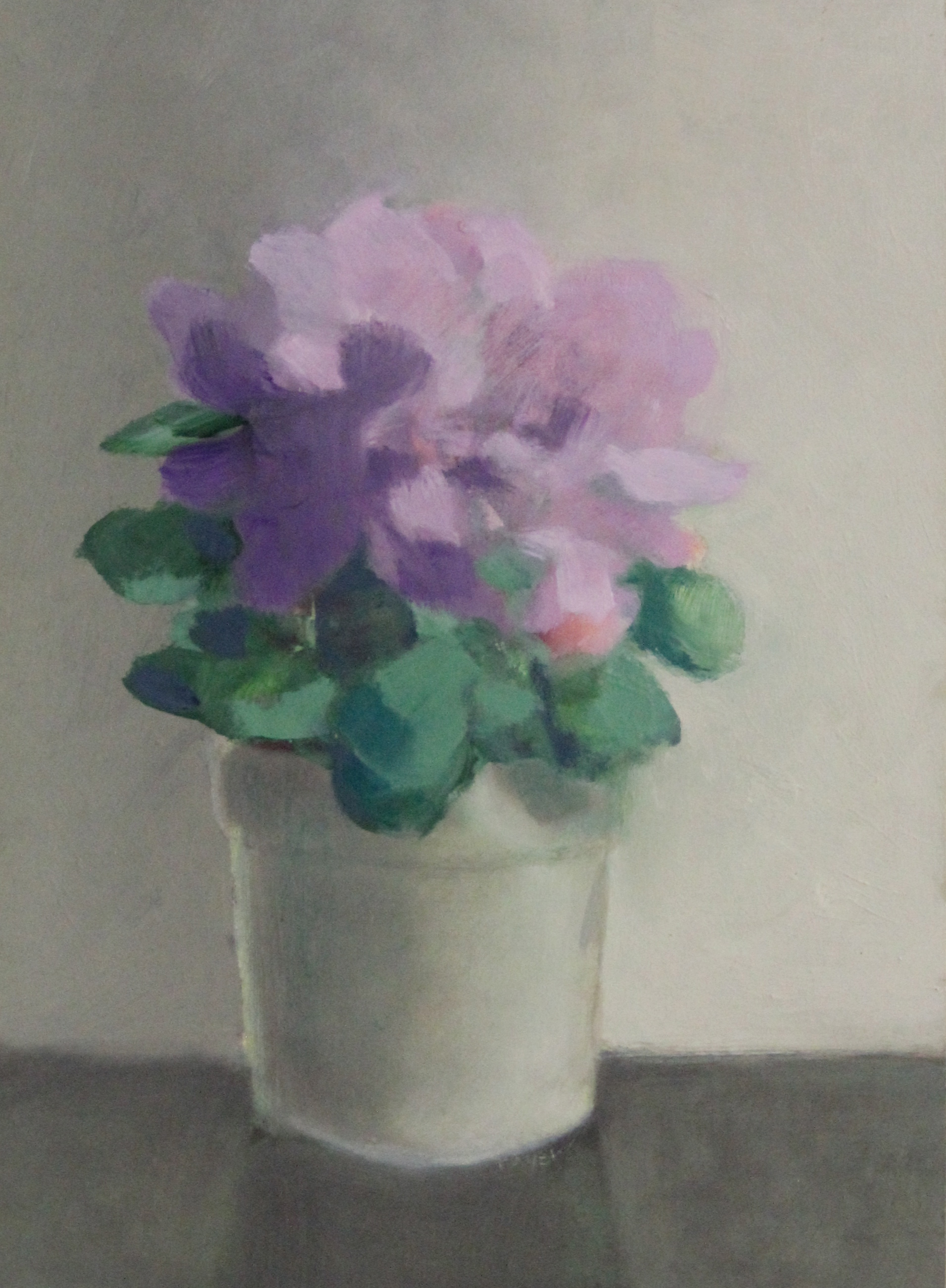 Flower #5 (Purple Flower)- 9x12%22 .JPG