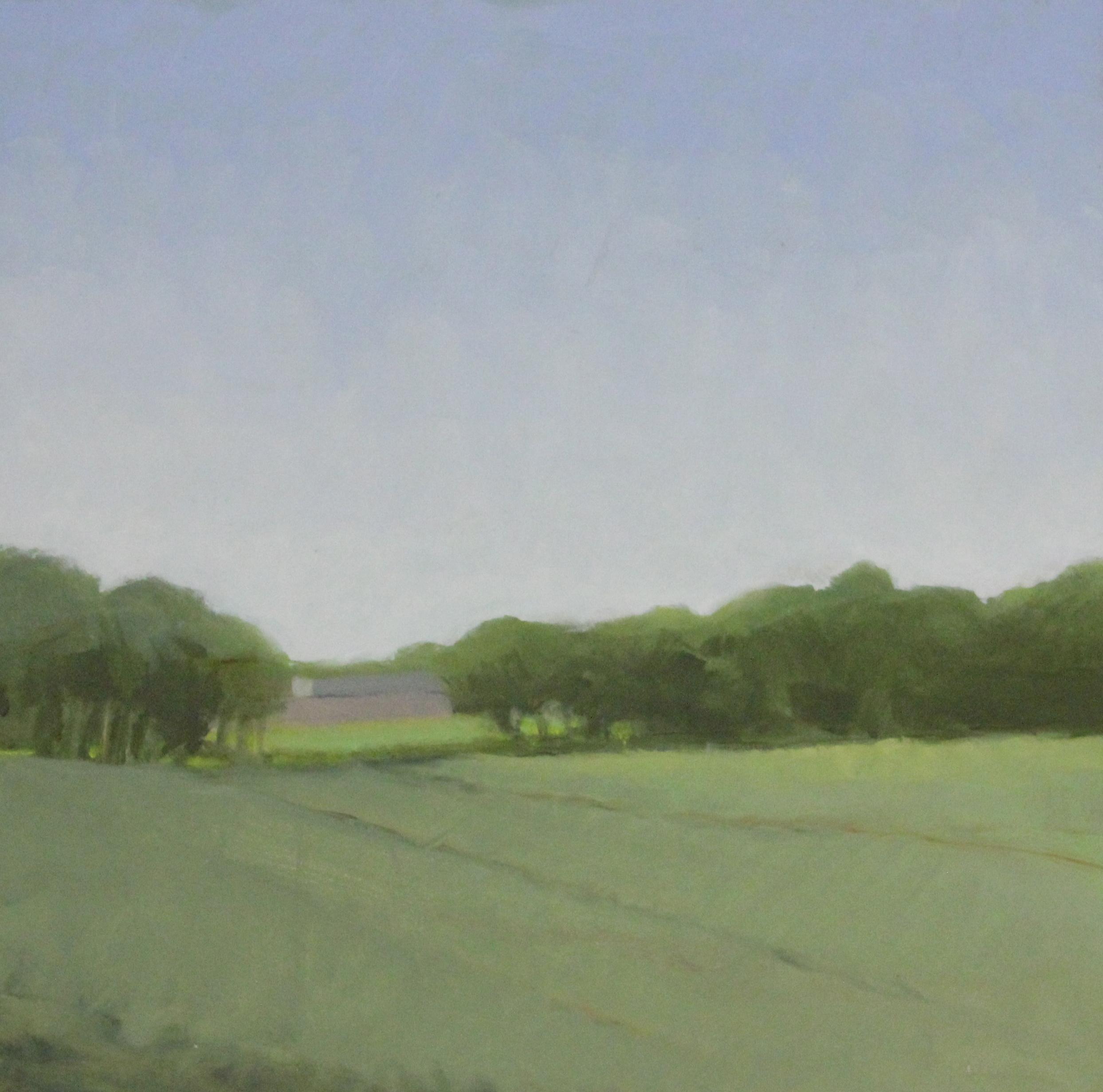 Lanscape Painting #3- 12x12%22 .JPG