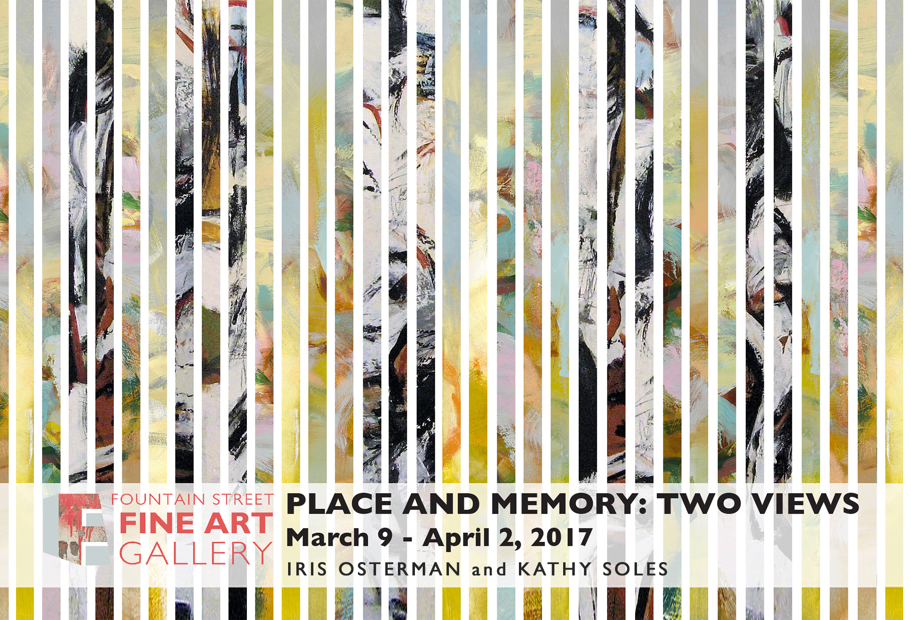 Place and Memory: Two views