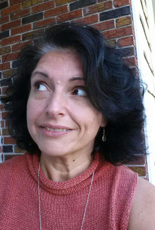 Anita Loomis