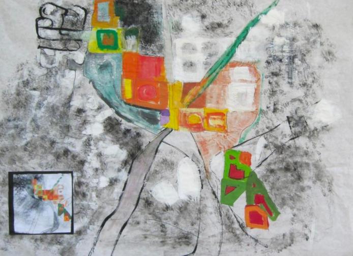Betty Glick, Subway Map