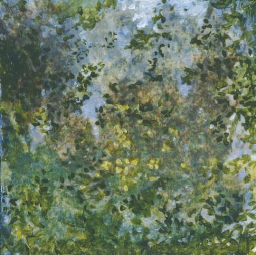 "Cheryl Clinton, ""Boylston Tree Light: Summer Study I"""