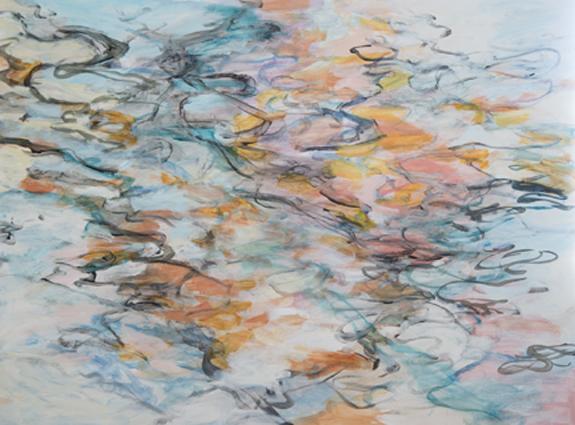 """Fall Reflections"" by Cheryl Clinton"