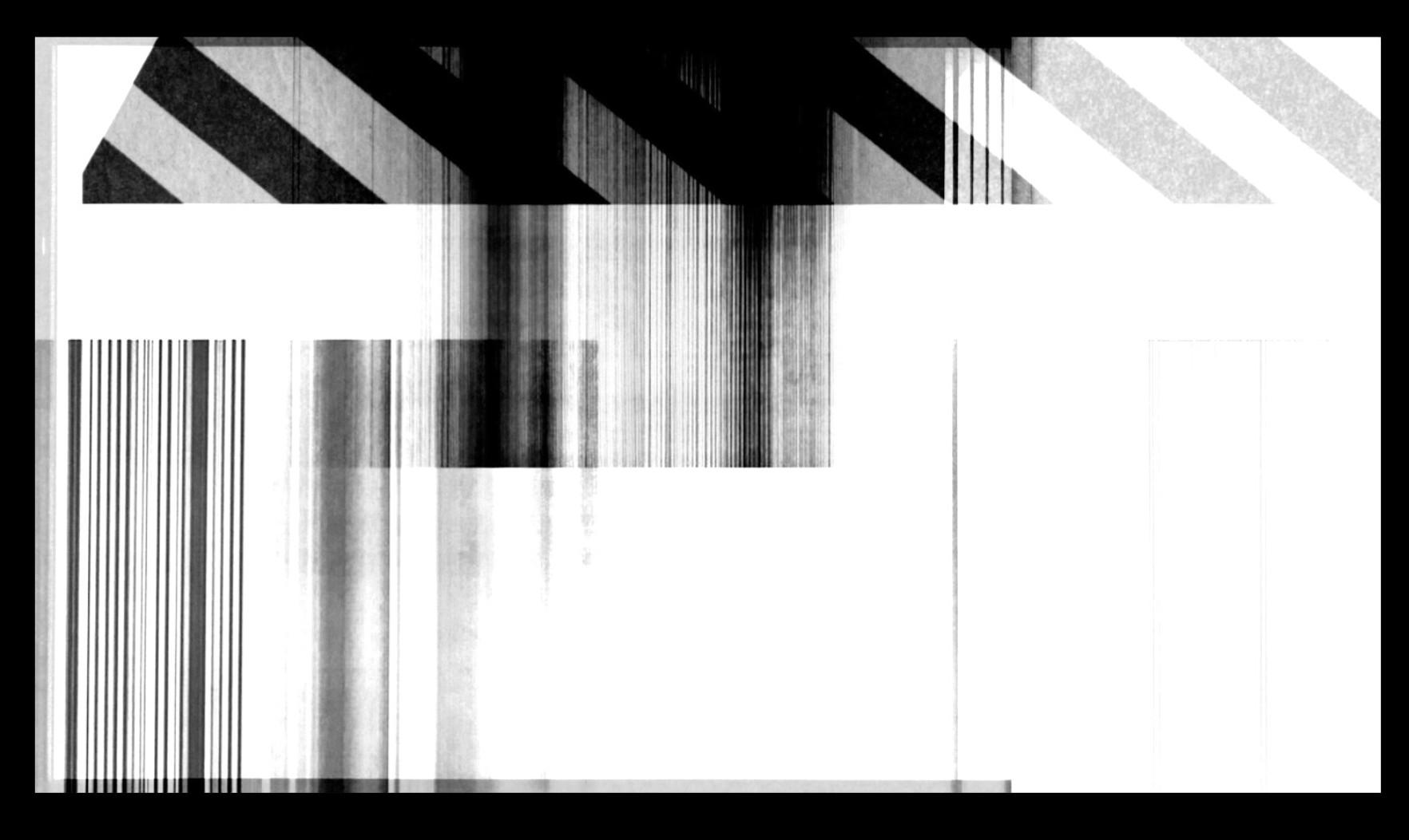 Broken Television 50