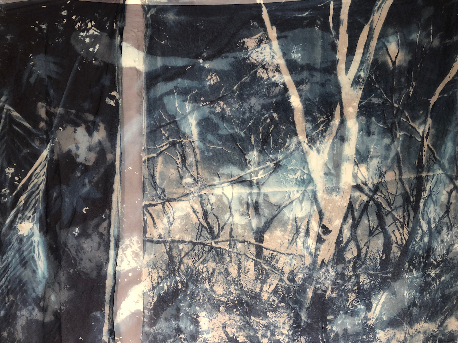 Marie Craig,  Natural Consequences  (detail)